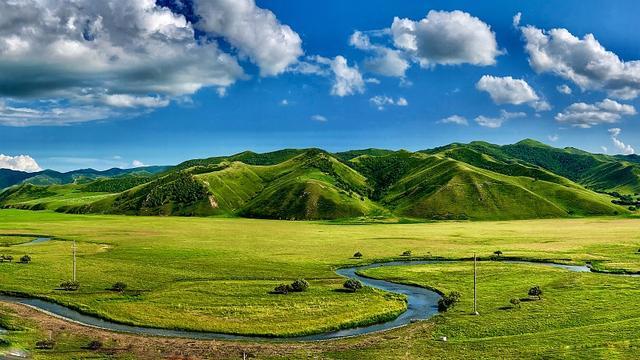 卫格尔官方网站:清末科尔沁草原风