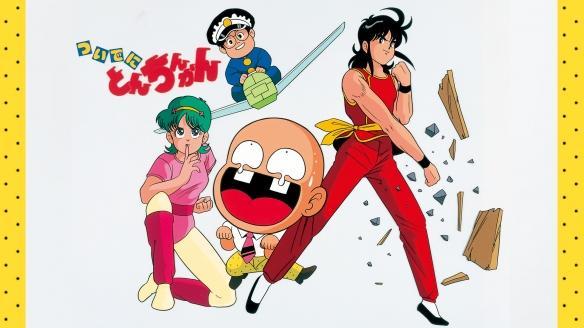 搞笑漫画经典:《银魂》第一!《少年JUMP》最搞笑的漫画TOP10