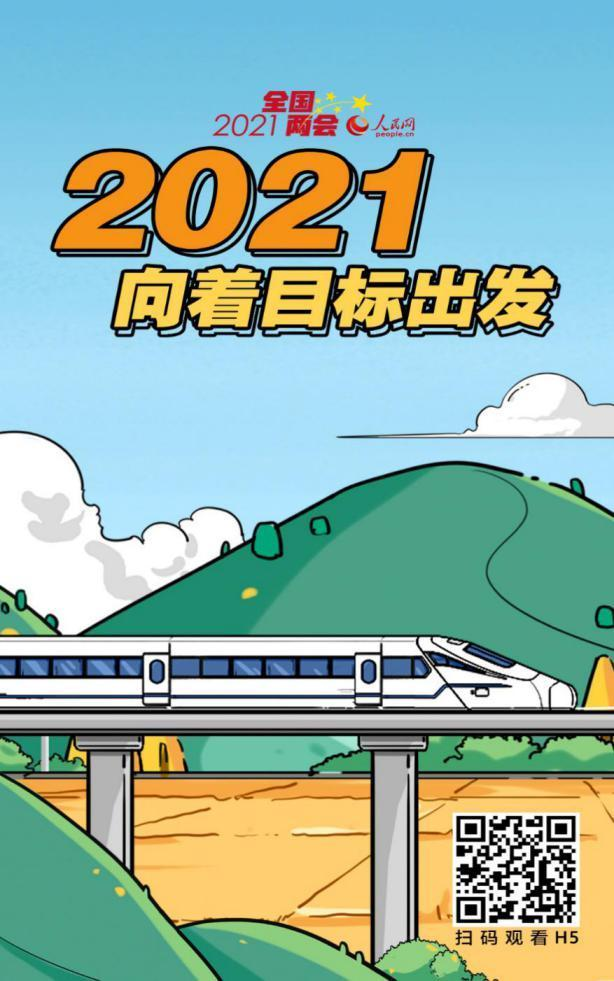 人民网2021两会报道开创新格局