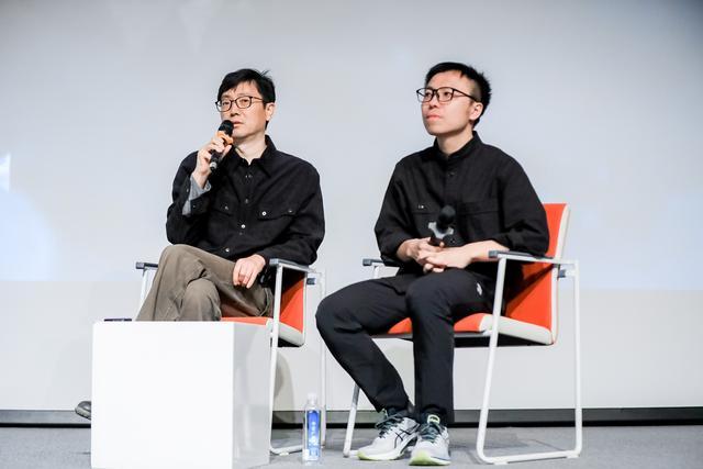 刁亦男遇见双雪涛:存在主义的落脚,浪漫主义的余韵