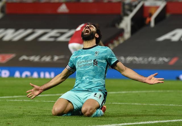 体坛联播 利物浦7年客场始胜曼联,武磊下场西乙始发出战