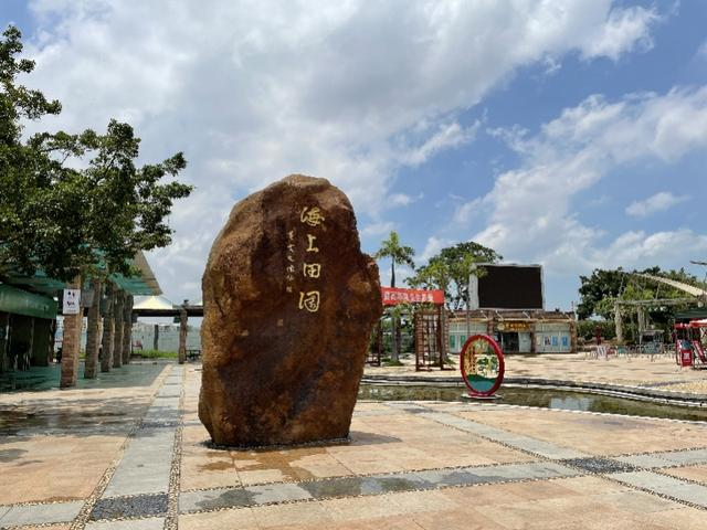 团800客服电话:深圳一4A景区绿化好,但展馆破旧、设备老化,收费项目多