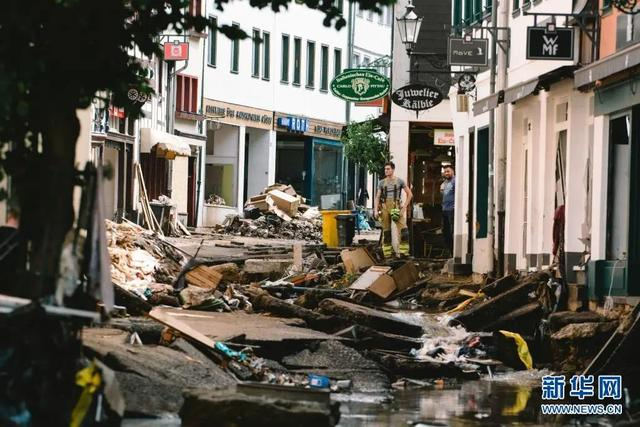 热点|中国河南及泰西多地均爆发洪灾 全球关注救灾亲善候转变