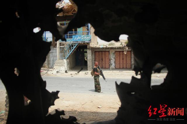 阿富汗安然局势急剧恶化 针对儿童的主要侵占走为迅速升级