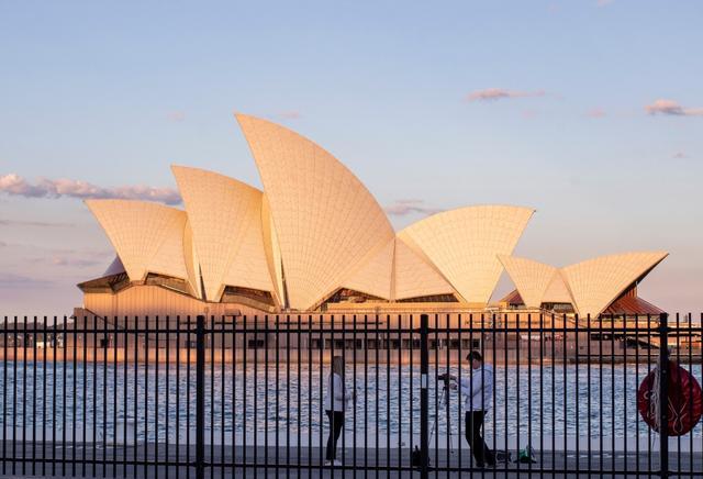 """悉尼预计10月上旬解除""""居家令"""""""