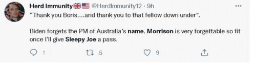 澳大利亚总理刚拿了个甜枣,就挨了一嘴巴……