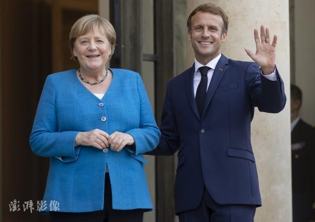 """美媒:法国极力反对,欧盟-澳大利亚自由贸易协定谈判恐因""""潜艇争端""""破局"""