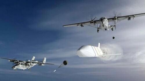 警惕!不用等核潜艇,这种武器马上就能让澳大利亚攻击中国