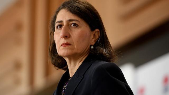因遭反腐调查 澳大利亚新南威尔士州州长被迫宣布辞职