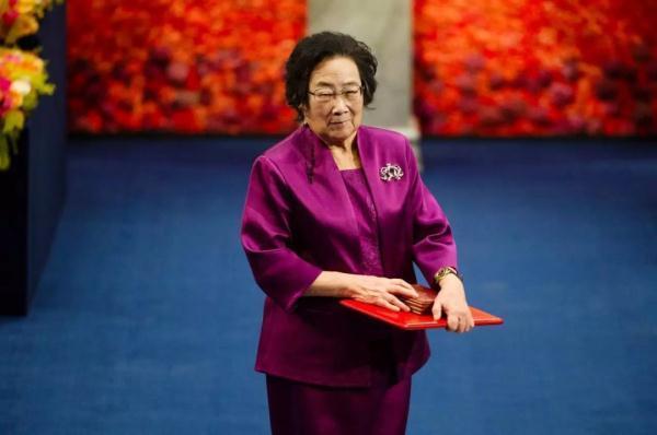 89岁屠呦呦,再次震惊世界!她的事迹值得学习
