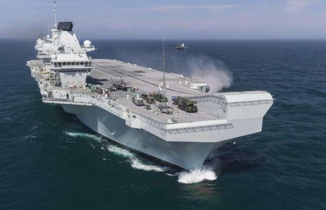 """要求停靠上海被拒绝后,德舰最新动向被曝光,澳洲:我们""""收留"""""""