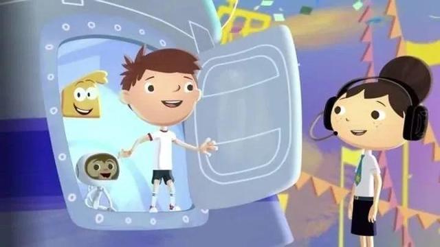 搞笑漫画李妹在车上放屁全集:25部值得信赖的全球优秀动画,帮孩子塑造健全人格
