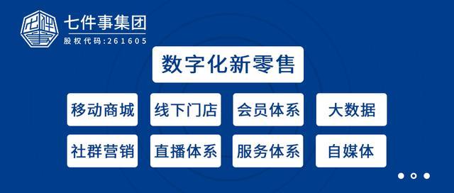 活动引爆门店实操技巧,8个形式助企业转型-七件事集团