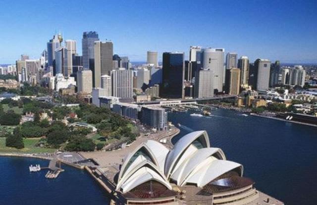 在联合国高呼澳大利亚尊重人权后,莫里森遭群嘲,这次不是中国