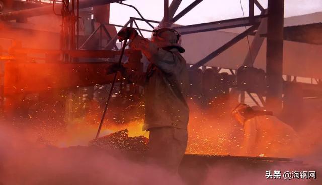 钢坯上涨30!环保督察!粗钢压减!钢价偏强运行