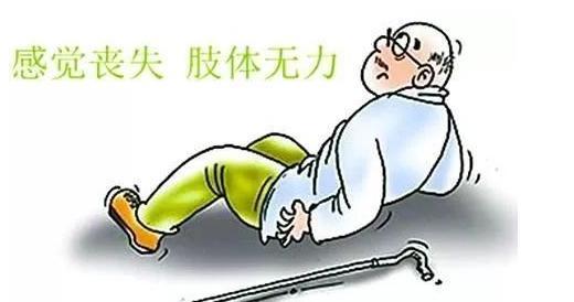 糖尿病患者乏力、四肢麻木、心率快,不一定全是糖尿病引起的