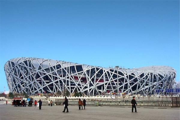 第一次去北京,去这8个地方就够了