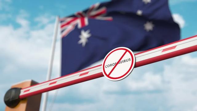 重磅!澳大利亚国境下月正式开放