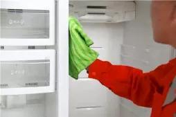 诡异!冰箱里的西瓜,怎么有股韭菜味?