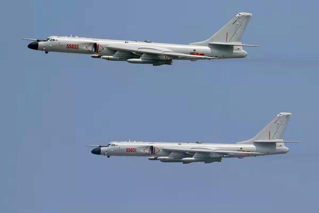 空军参加珠海航展名单公布,没有轰20,会有16年那样的惊喜吗?