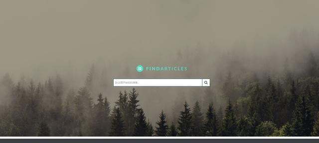 5个资料搜索网站,既真实可靠,又完整详细