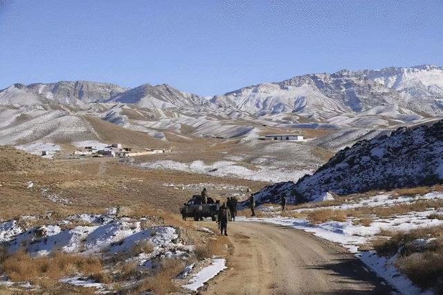 中国多年结组成功,阿富汗铜矿项目行将启动,又处理一卡脖子困难2869 作者:admin 帖子ID:16469