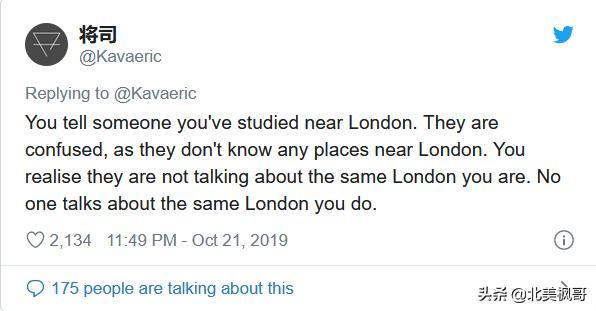 一位留学生对加拿大评价网上火了