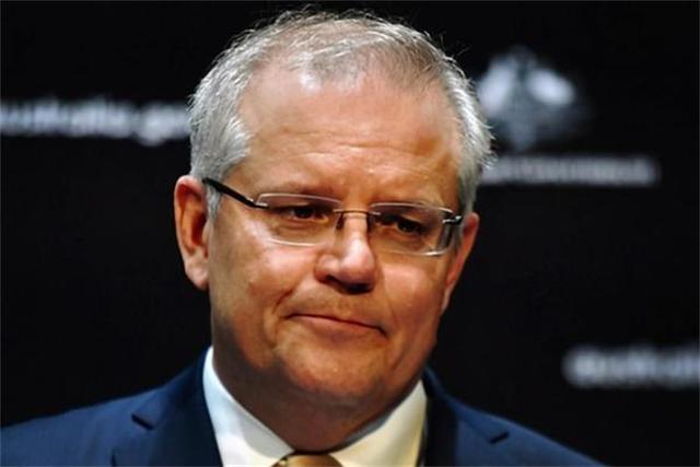 澳洲爆发内讧,前总理撰文怒骂莫里森,澳工会:对与华开战没兴趣