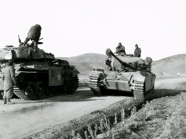南北朝鲜战争:朝鲜战争中,苏联明明直接参战了,为什么美苏双方都极力否认