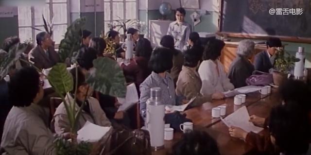 国产电影:儿子考试没考满分,母亲失手把儿子误杀,直接疯了