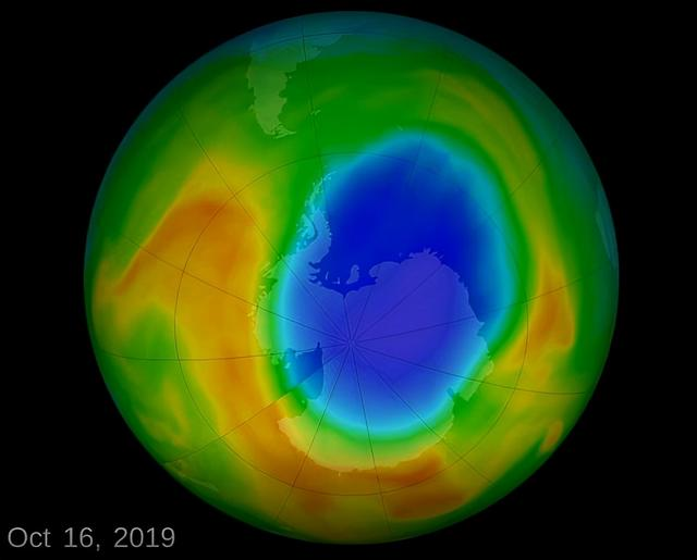 澳洲最新危机:臭氧层的大洞,居然在迅猛扩大!或将引爆癌症危机