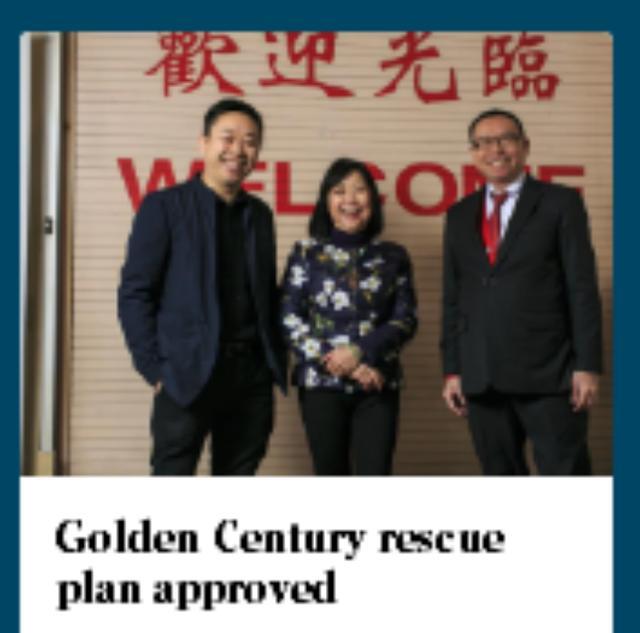 """开启拯救计划!承载回忆的悉尼知名中餐厅""""获救""""后重获新生"""