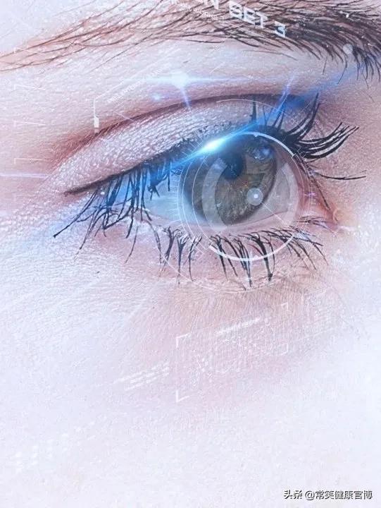 青筋凸起、眼白变色,这些身体隐秘的角落,在提醒你健康危机