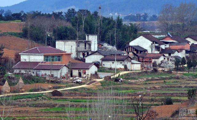9月1日最先实走新土地规定,乡下宅基地有房的要仔细了