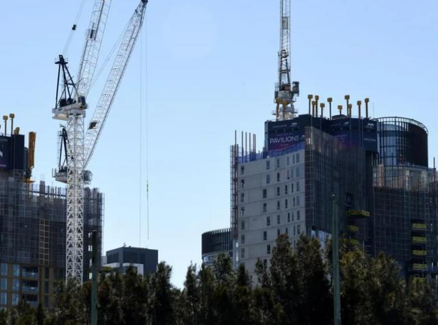 买悉尼公寓就像买彩票!公寓质量堪忧,买卖双方权力严重失衡