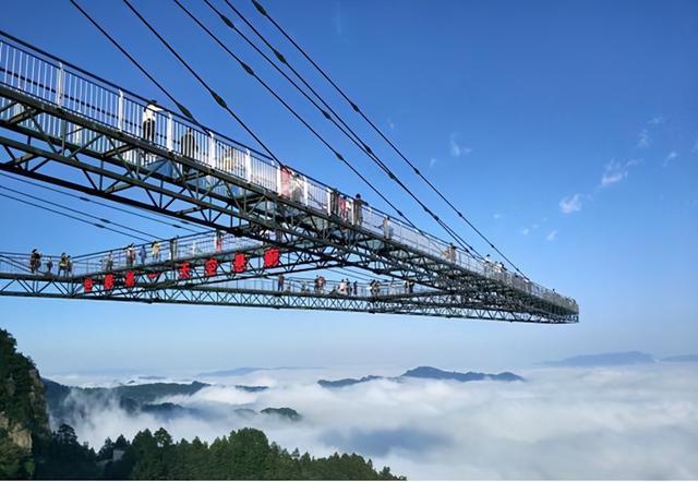 去重庆必去的4大地方,你是否错过了?