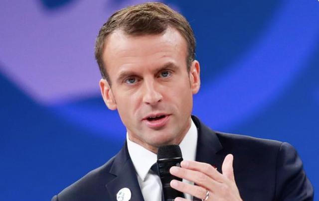 法国和澳大利亚,真闹掰了?