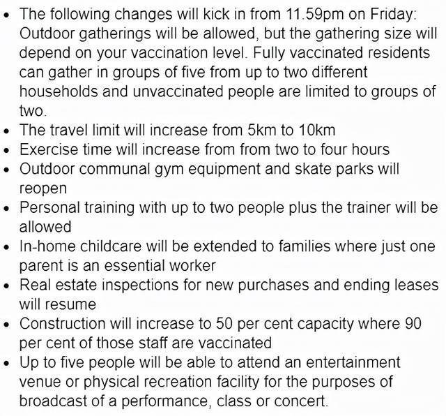 澳洲新增留学生入境豁免条例!年底开放国门这次真的有望
