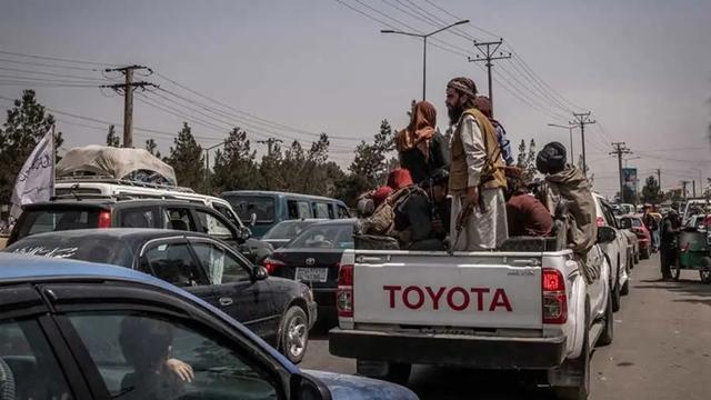 """塔利班""""入主""""阿富汗,赢家却是日企?毒品贸易赚的钱狂买丰田车"""
