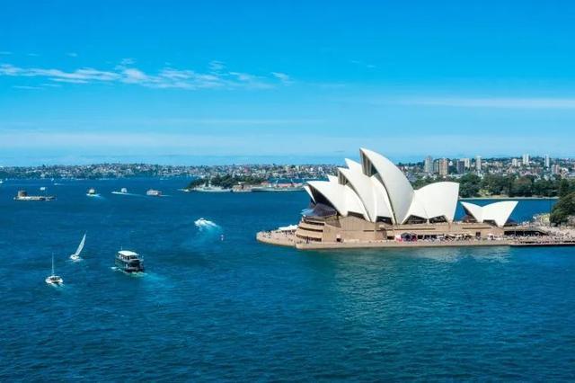 澳洲是怎么富起来的?