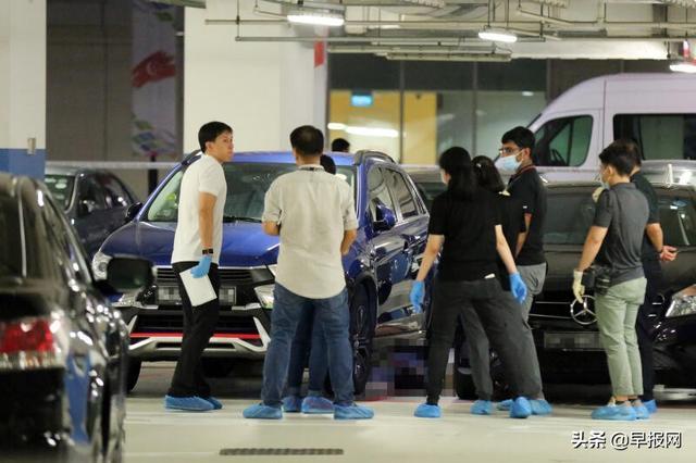 新加坡一男子不满离婚资产分配杀妻 凶器上还刻着发现妻子出轨日期