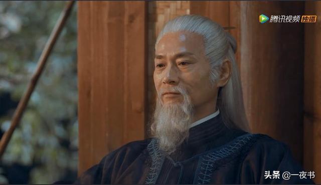《将夜》三个大局,昊天设局找夫子,夫子想同化昊天,佛祖要灭天