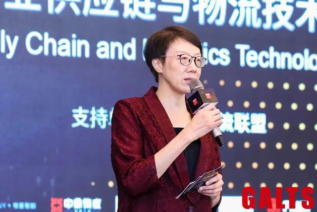 江宏:全球服装产业供应链与物流正面临六大转变