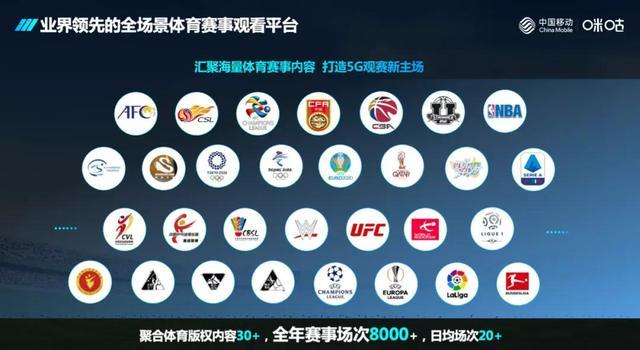 咪咕副总经理:5G赋能体育 文化科技深度融相符 助力体育强国梦
