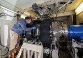 美海軍研究實驗室正開發氟化氩激光器 或可帶來實用的聚變反應堆