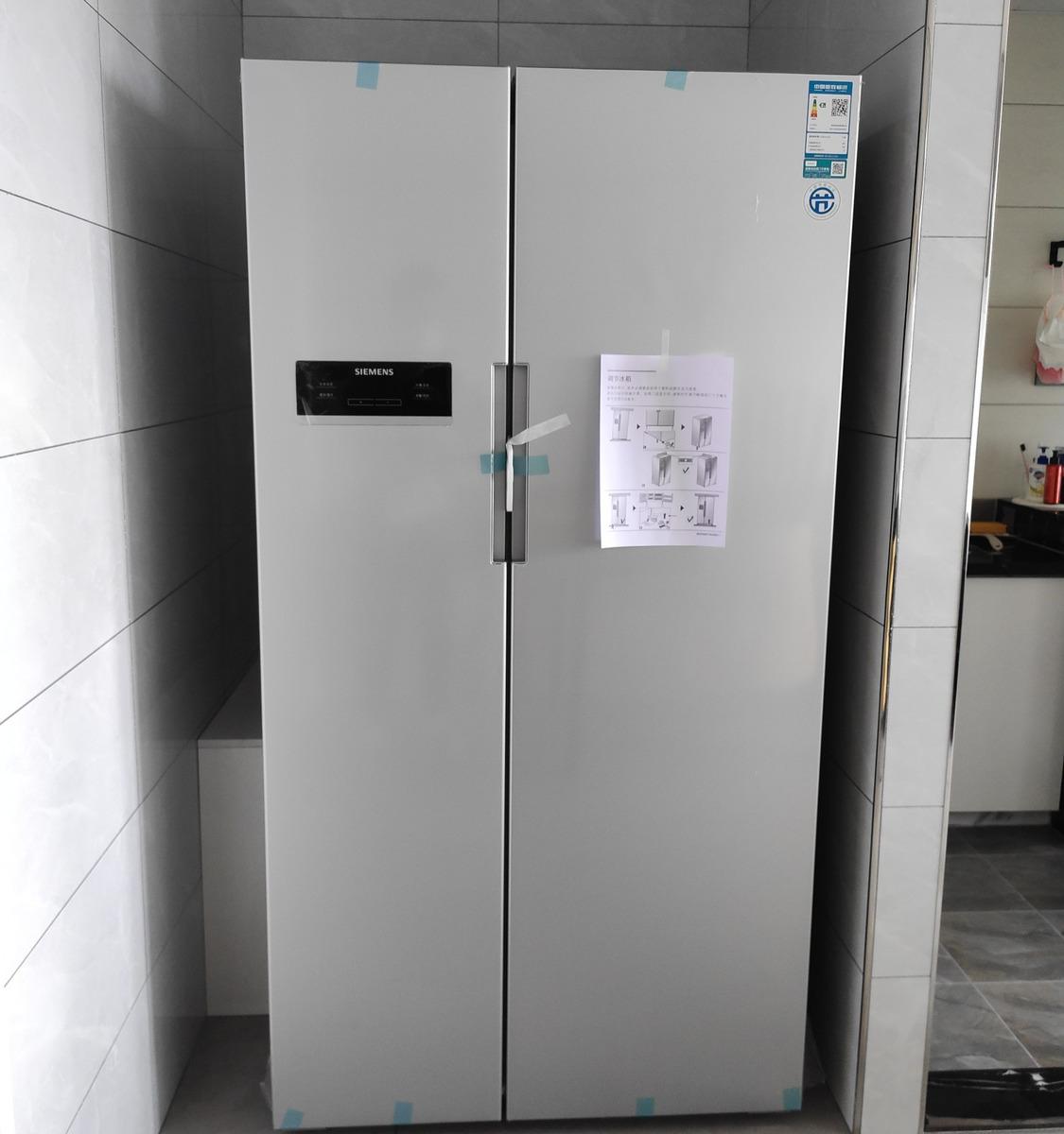 冰箱选哪个品牌好?是国产海尔、日本松下,还是德国西门子?