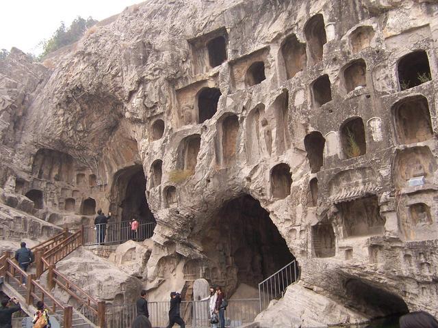 龙门石窟在哪个省(太原有什么好玩的地方或者景点)