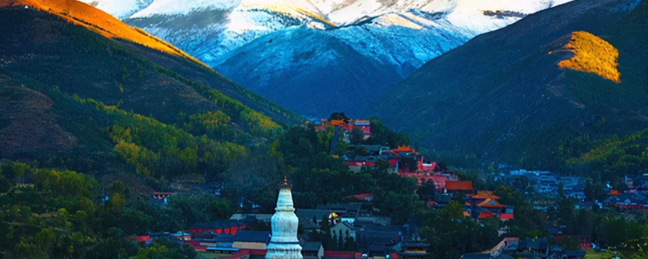 我国的佛教4大名山分别位于哪里?一起来了解下吧