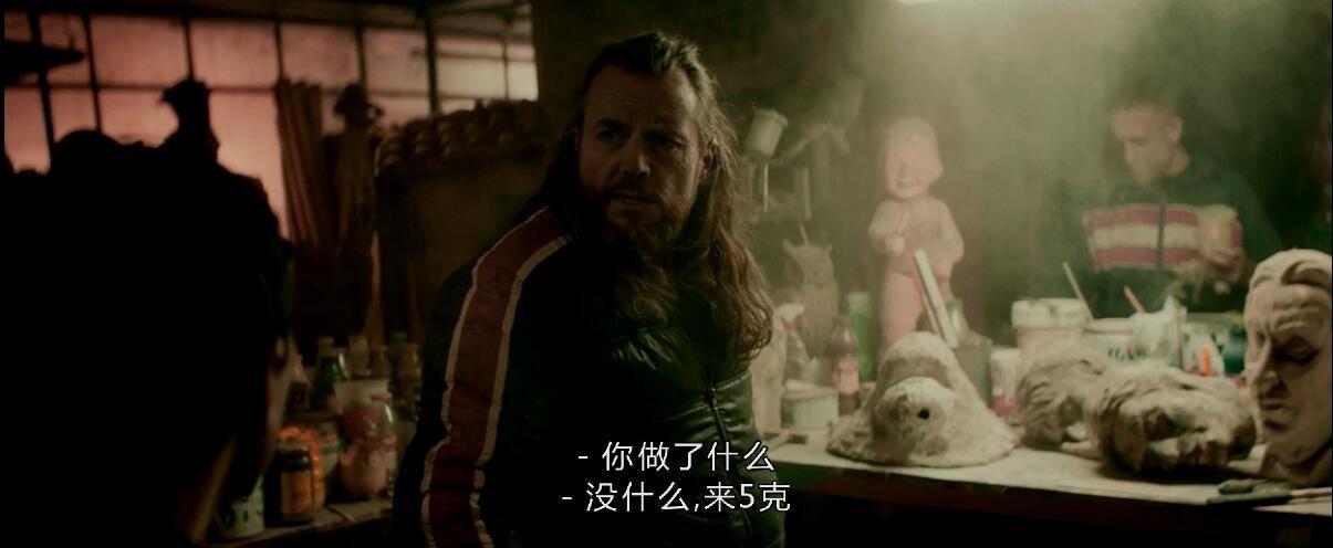 犬舍惊魂影片剧照3