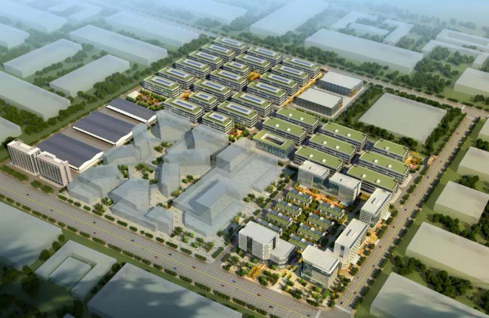 健康产业新城如何擎启产业园3.0时代?